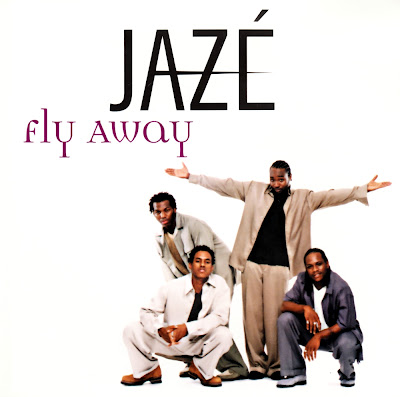 Jaze - Fly Away-(CDS)-1999