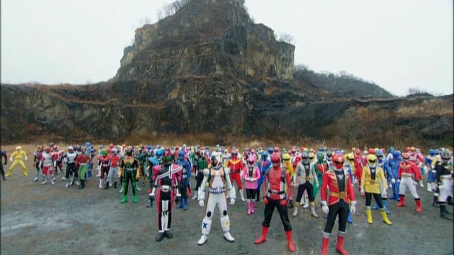 kamen rider vs super sentai super hero taisen movie instmank