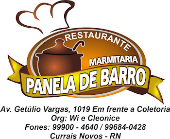 Restaurante e Marmitaria Panela de Barro