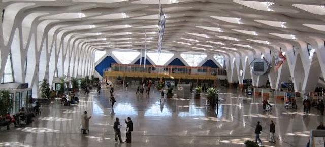Maroc: le trafic des aéroports fait un bond en septembre