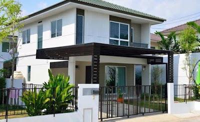 Manfaat Kredit Rumah KPR Dengan Lembaga Keuangan Terpercaya