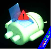 Logo Adroid System Recovery