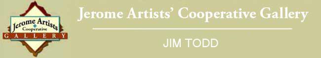 Jim Todd