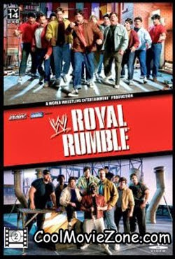 WWE Royal Rumble (2005)
