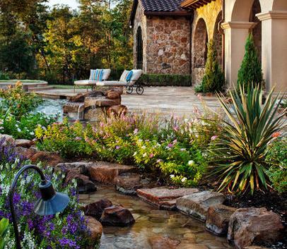 Fotos de jardin piedra artificial para jardines for Jardines con piedras fotos