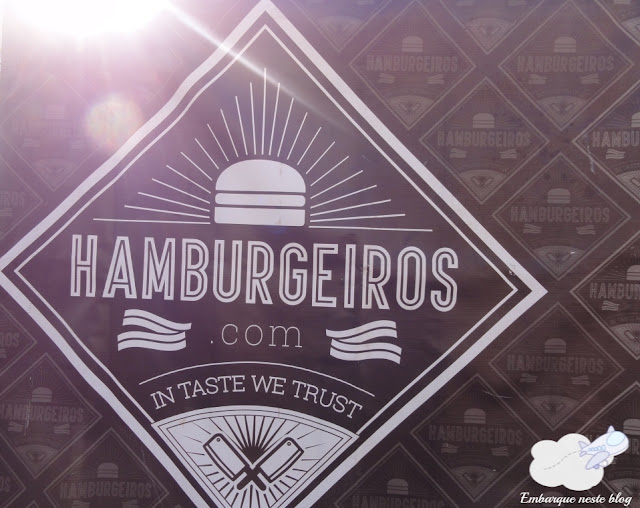 Burger Fest (Hamburguerias e food truks)