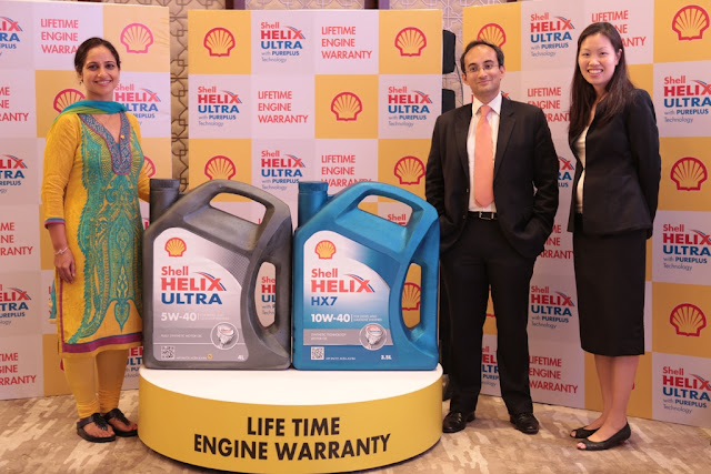 shell launches lifetime warranty program