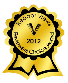 Reader Views 2012 Global Winner Europe