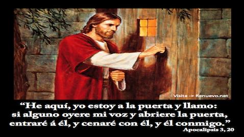 Jesús nos llama