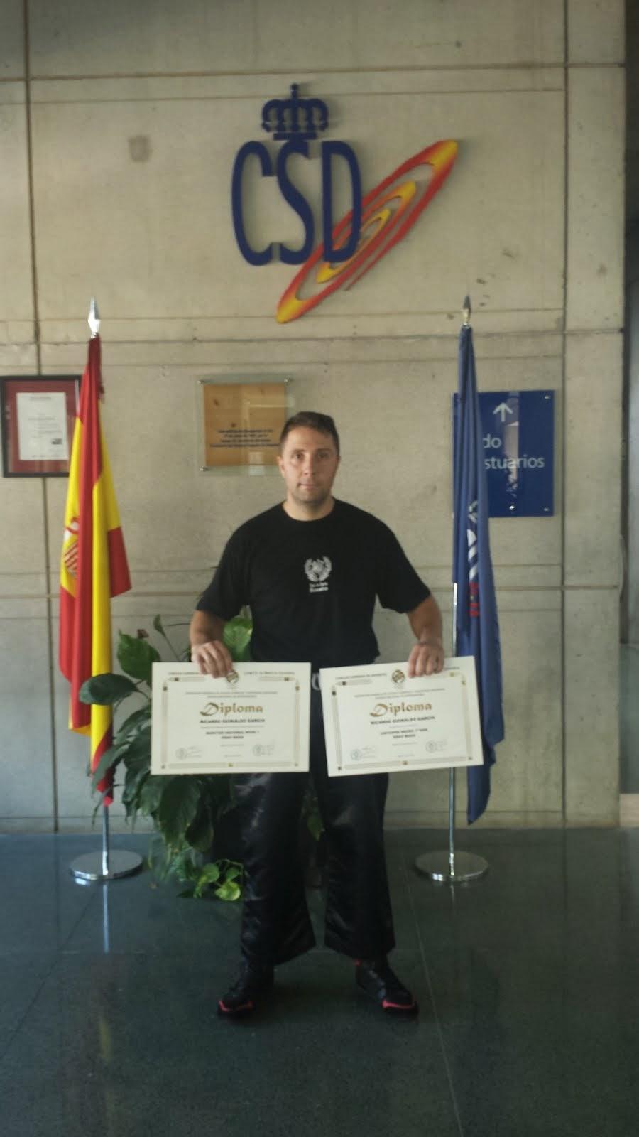 Examen CN Krav Maga FEL Oct 2014