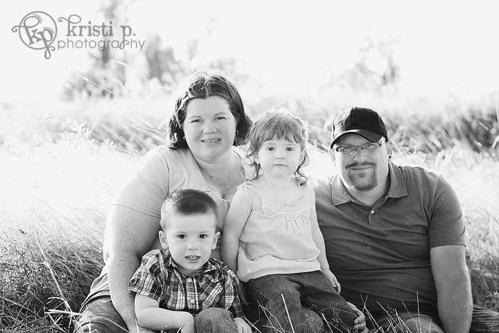 ~Garrett Family~