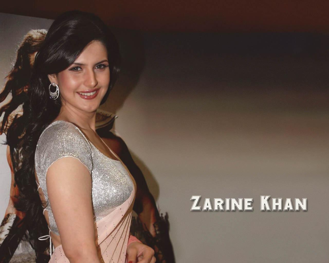 , Zarine Khan Bikini