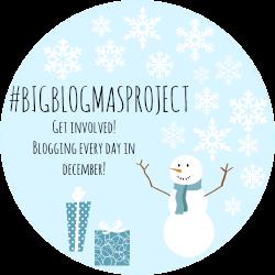 #BigBlogmasProject2014
