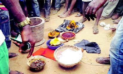 boy killed for money ritual lagos