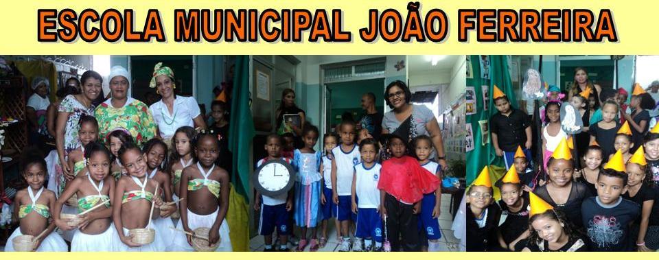 Escola Municipal João Ferreira