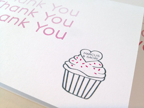 Writing Wedding Gift Thank You Cards : ... busy today printing and writing my wedding gift thank you cards