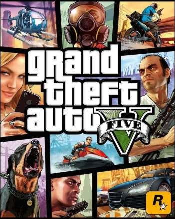 Grand Theft Auto V (2015) Worldfree4u - Download PC Game