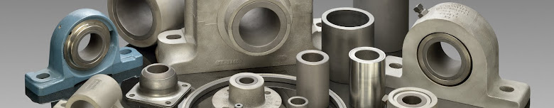 GRAPHALLOY Bushings and Bearings