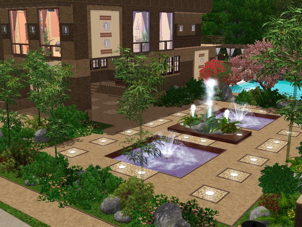 sims 3 garden ideas sims 3 garden ideas 5837 sims 3