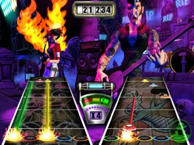 Guitar Hero II Ps2 Iso www.juegosparaplaystation.com