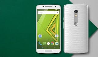 Motorola Moto X (www.teknoup.com)