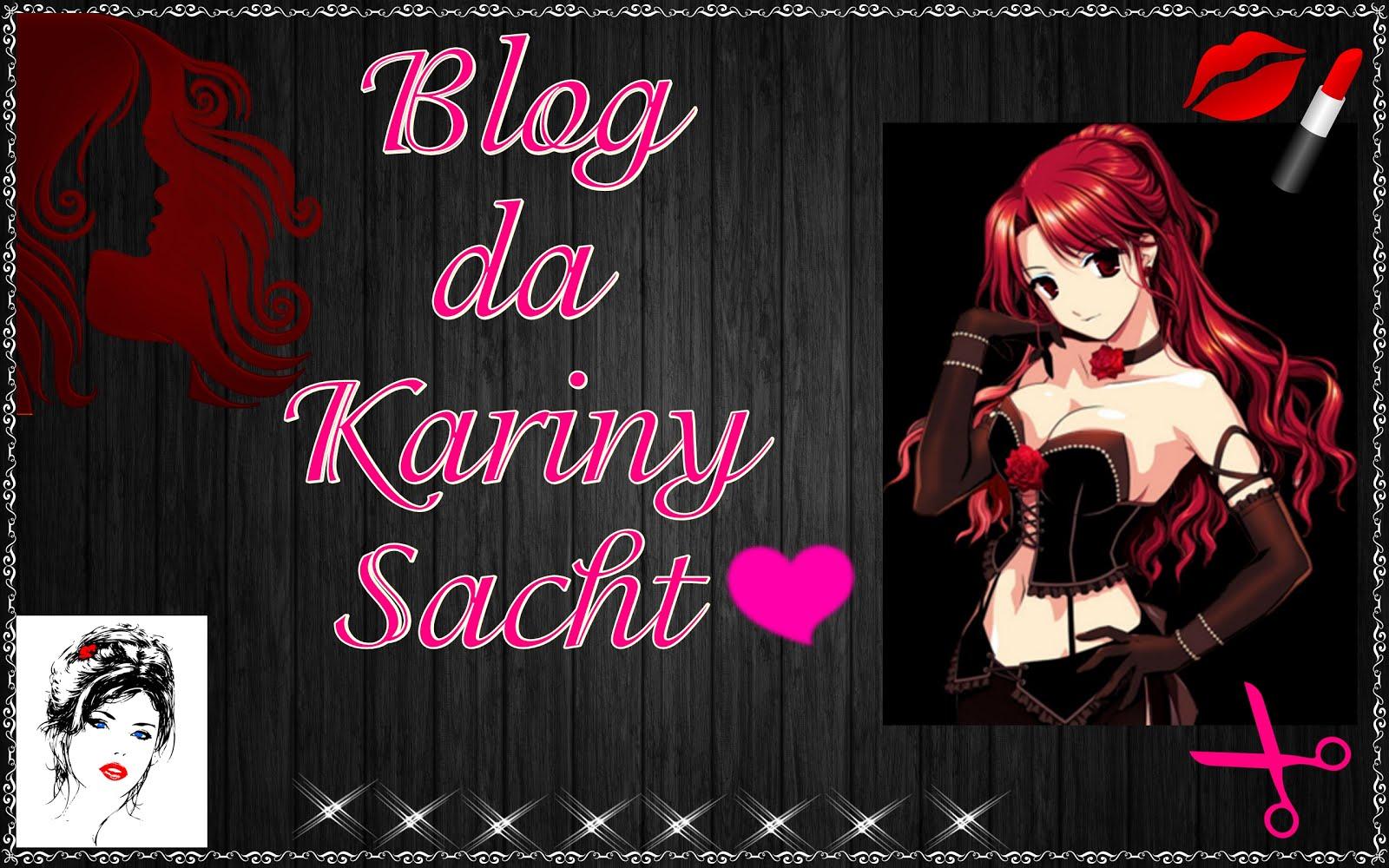 Blog da Kariny Sacht