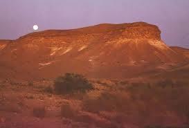 True Mount Sinai