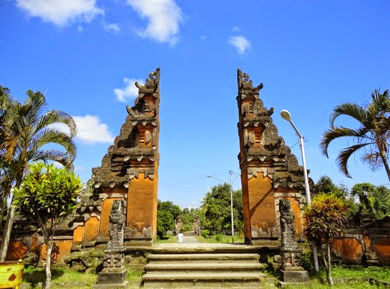 Obyek Wisata di Lombok Selain Pantainya