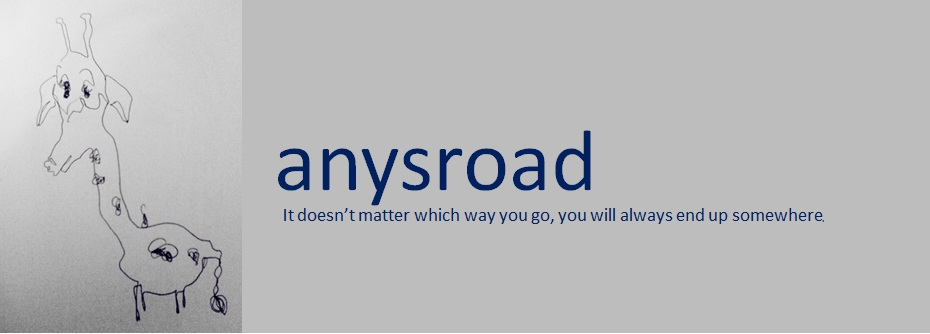 anysroad