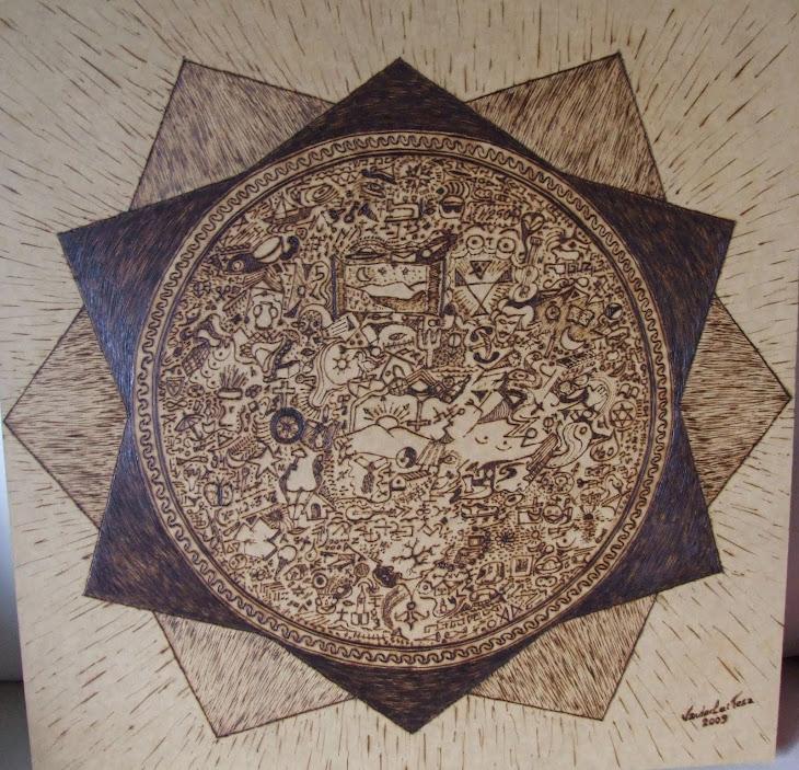 Mandala - Abstrato