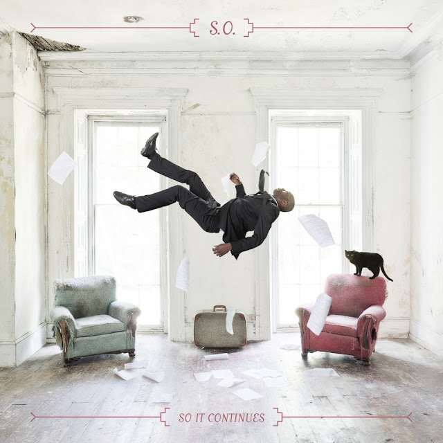 So It Continues - S.O. - Album artwork