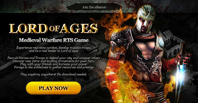 Lords of age games