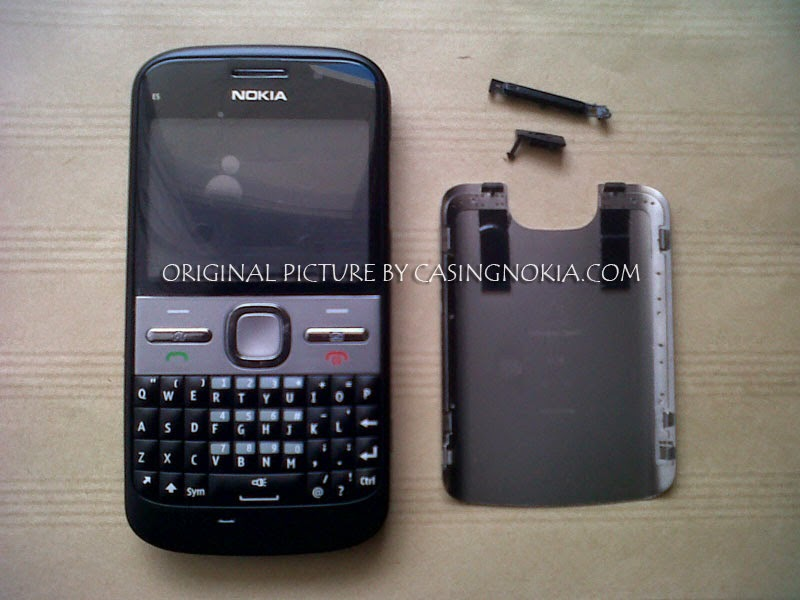 Jual Casing Nokia E5-00