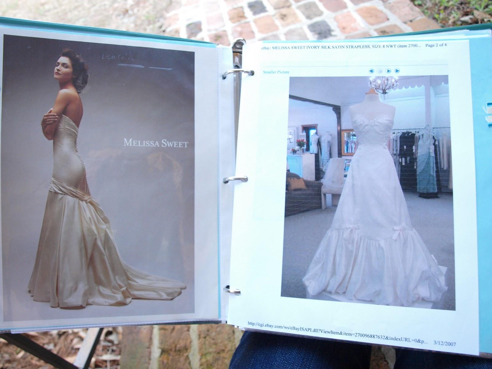 wedding project part ii