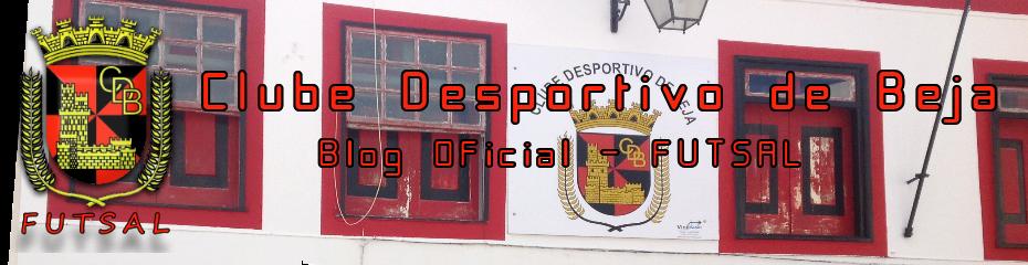 Clube Desportivo de Beja - Futsal