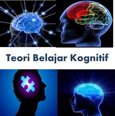 Teori Belajar Kognitif menurut ahli