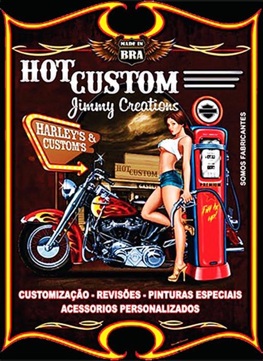 Hot Custom