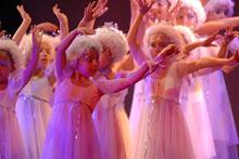 Magia de navidad, muestra Teatro Empire
