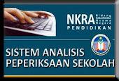 SAPS NKRA Pendidikan