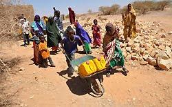 No te olvides de SOMALIA