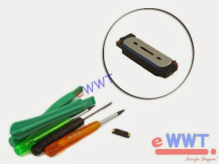New Replacement Ear EarPiece Speaker Unit +Tools for Motorola MB525 Defy XKRS055