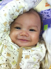 My Lovely Sweet Noty Smiley Little Caliph
