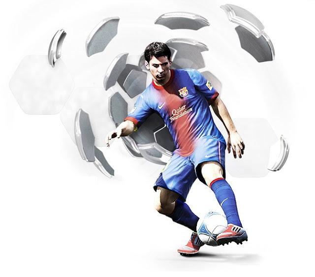 FIFA 2013 art