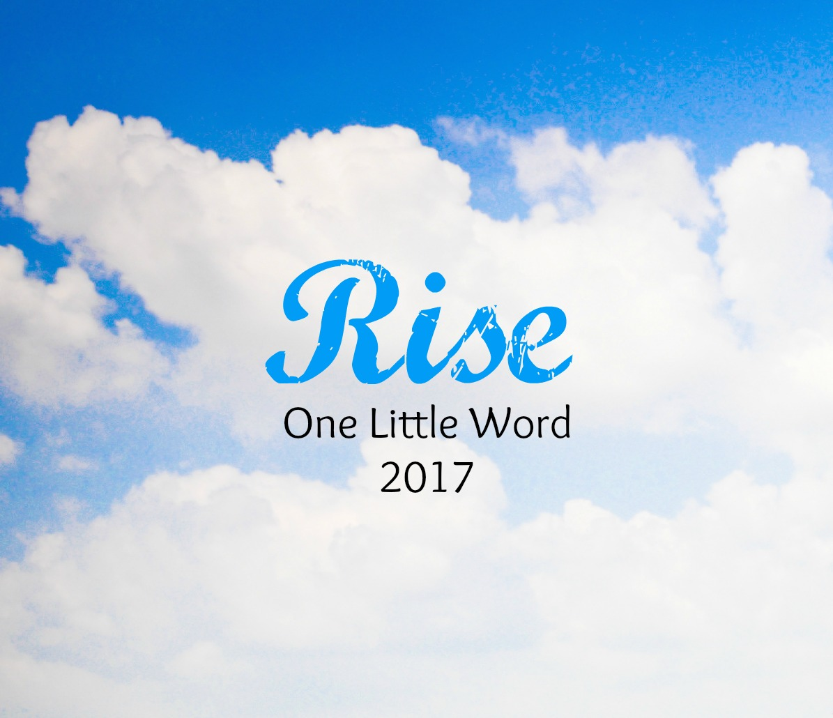 One Little Word 2017