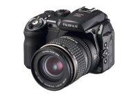 Fujifilm S9600