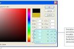 CMYK Color Mode