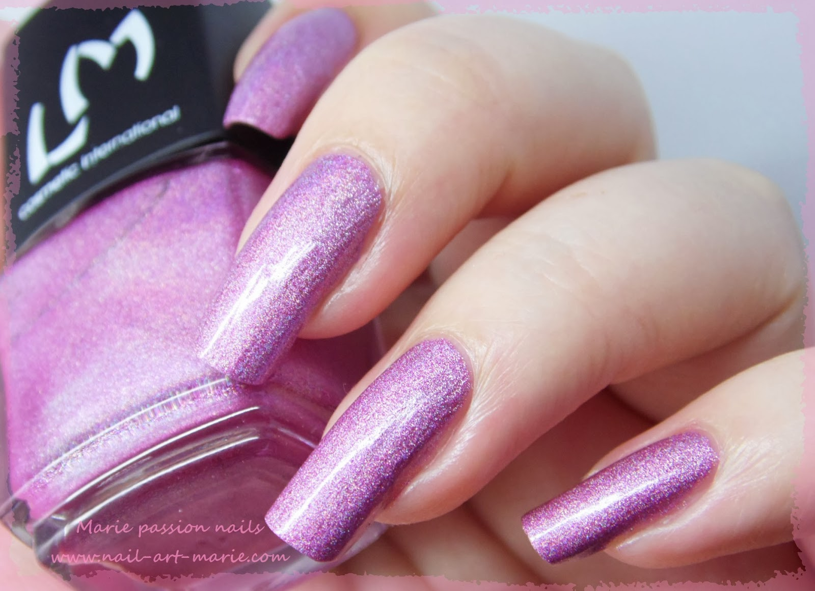 LM Cosmetic Izar6