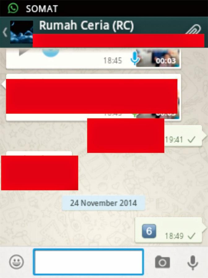 Memecahkan Misteri Angka 6 di WhatsApp Gudang News Info