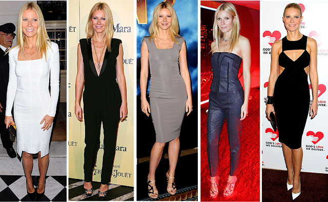 Gwyneth Paltrow, style icon, fashion