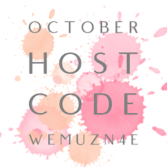 Host Code of the Month